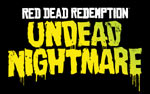 Red Dead Redemption: Undead Nightmare game logo
