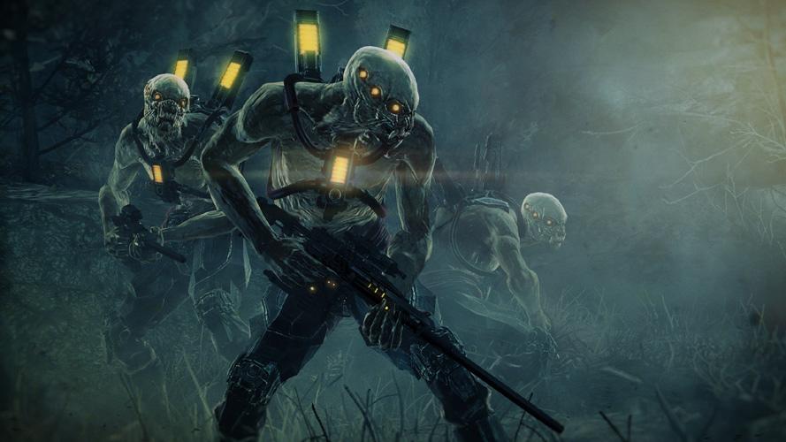 Amazon.com: Resistance 3 - Playstation 3: Video Games