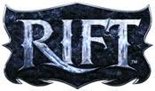 Rift game logo