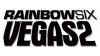 Rainbow Six Vegas 2 logo