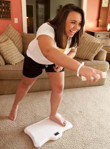 snakebyte Premium Fitness Board