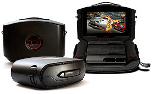Amazon.com: G155-Gaming and Entertainment Mobile System
