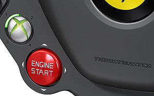 Thrustmaster Racing Wheel for Xbox 360