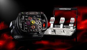 Thrustmaster T500 F1 Racing Wheel
