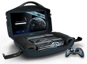 GAEMS Halo UNSC Vanguard