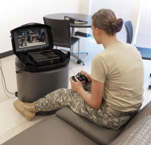 Amazon.com: GAEMS G155 Sentry Personal Gaming Environment ...