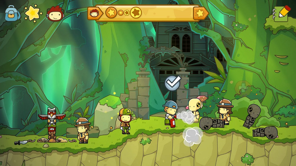 Online games scribblenauts free pc pokie games