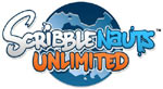Scribblenauts Unlimited game logo
