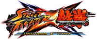 Street Fighter X Tekken game logo