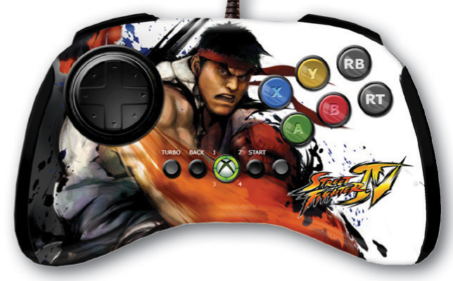 Amazon.com: Street Fighter IV MadCatz Bundle - PC: Video Games