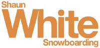 'Shaun White Snowboarding' for PS2 game logo