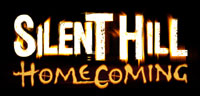 'Silent Hill: Homecoming' game logo