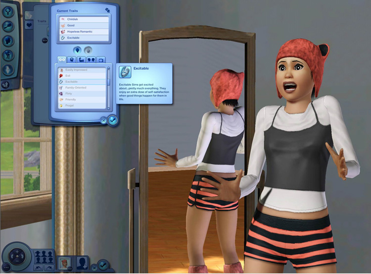 Sims 3 online dating glitch gaming