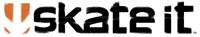 'Skate It' game logo