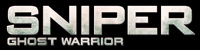 Sniper: Ghost Warrior game logo