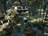 Bullet cam example from Sniper: Ghost Warrior 2