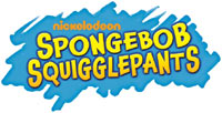 SpongeBob SquigglePants game logo