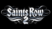 'Saints Row 2' game logo