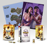 'Saints Row 2' PlayStation 3 Collector's Edition Features