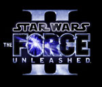 Star Wars: The Force Unleashed II game logo