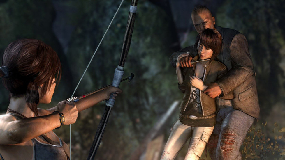 Amazon.com: Tomb Raider: Xbox 360: Video Games