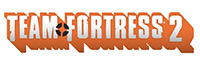 'Team Fortress 2' game logo