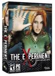 'The Experiment' box shot