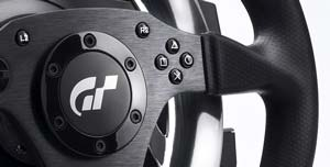 The Thrustmaster T500 RS