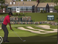 Classic courses in 'EA Sports Tiger Woods PGA Tour 10