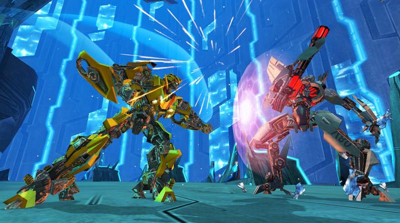 Amazon.com: Transformers: Revenge of the Fallen - Nintendo