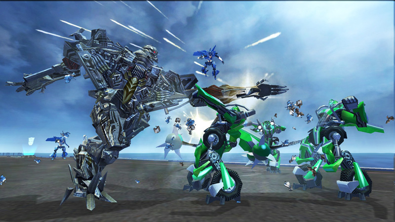 Transformers 2 revenge of the fallen game free download full.