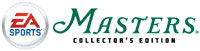Tiger Woods PGA Tour 13: The Masters Collection Edition game logo