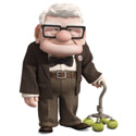 Carl from 'UP' The Video Game