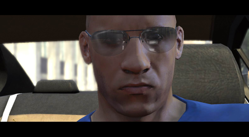 Amazon.com: Wheelman - Xbox 360: Artist Not Provided: Video Games