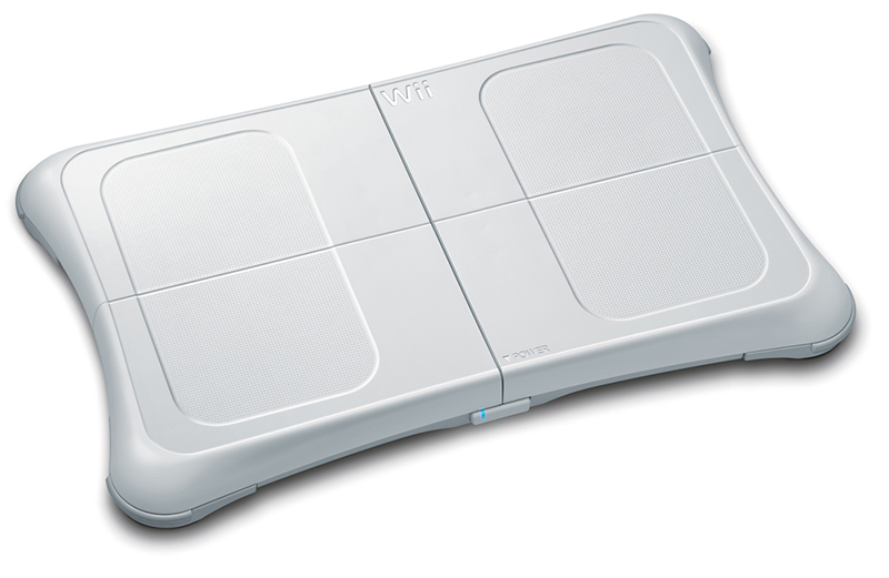 Wii Fit: Wii: Computer and Video Games - Amazon.ca