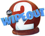 Wipeout 2 game logo