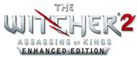 The Witcher 2: Assassins Of Kings Enhanced Edition game logo