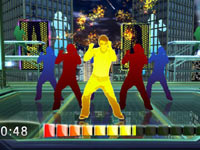 100% controller-free action in Zumba Fitness for Xbox 360
