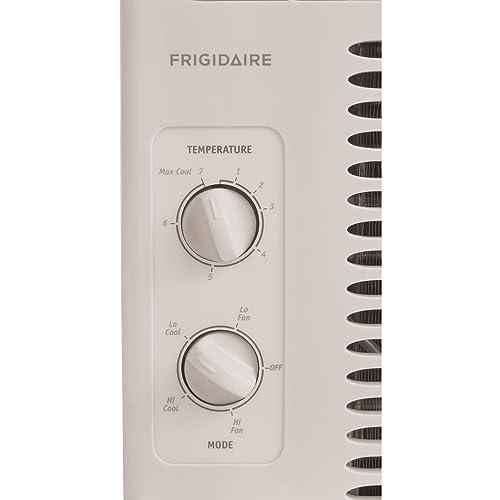 Amazon Com Frigidaire Fra062at7 6 000 Btu Mini Compact