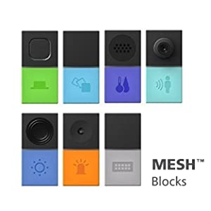 MESH Smart Triggers: DIY Starter Kit + MESH GPIO 6