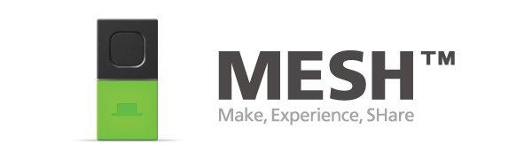 MESH Smart Triggers: DIY Starter Kit + MESH GPIO 3