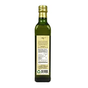 Amazon Com Auzoud Extra Virgin Olive Oil Supports North