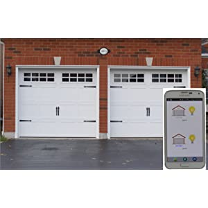 Devicelinked Glink Open Your Garage With Your Phone