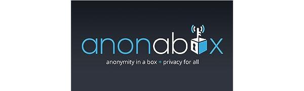 Amazon com: Anonabox The Original by Anonabox - Access Deep