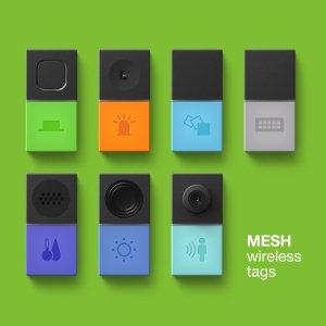 MESH Smart Trigger: Temperature and Humidity 5