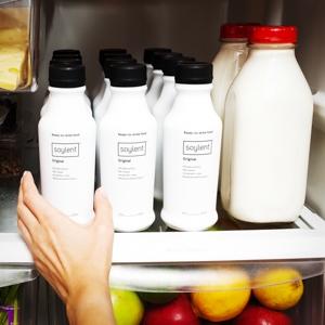 Amazon.com : Soylent Meal Replacement Drink, Original, 14