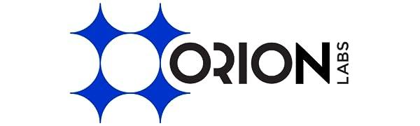 Orion Labs Onyx Smart Walkie Talkies w/ Unlimited Range - Black (Pair) 19