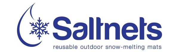 Amazon Com Saltnets Reusable Snow Amp Ice Melting Mat