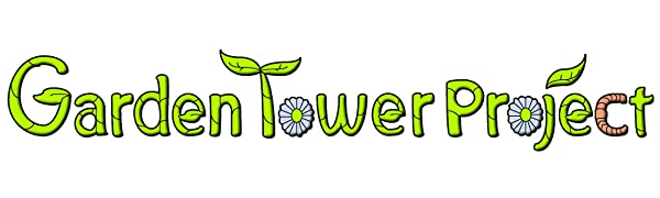 from the manufacturer - Garden Tower Project