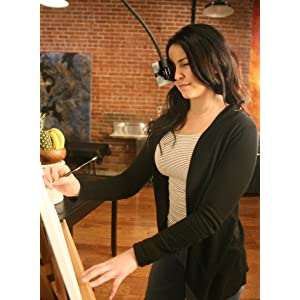 Amazon.com: LUCID-Art The LUCY Drawing Tool Most Versatile Camera ...